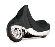 Motorcycle Motorbike Bike Weather Cover Protector Full Dress Fit Fairings & Bags