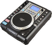 Pyle Pro Home DJ Deck Digital CD CD-R MP3 USB Media Player & Controller