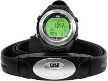 Sports Runners Running Training Watch Odometer Pedometer Heart Rate Monitor