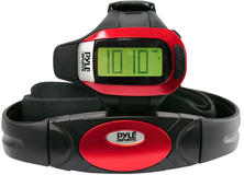 Pyle-SPORT PHRM24 Heart Rate Monitor Watch