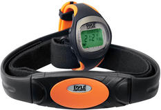 Pyle PHRM34 Heart Rate Monitor Sports Running Jogging Training Watch