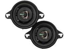 Pyle PLX32 3.5'' 100 Watt Two-Way Speakers