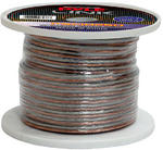 Pyle PSC18250 18 Gauge 250 ft. Spool of High Quality Speaker Zip Wire