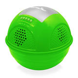 Pyle PWR90DGN Aqua Waterproof Bluetooth Floating Pool Speaker System SD AUX