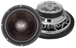 "Lanzar 6.5"" Inch 600w Mid Bass Driver Car Speaker Subwoofer Sub Woofer Single"