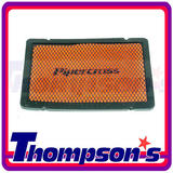Ferrari F360 3.6V8 (2 required) PP1604 Pipercross Induction Panel Air Filter Kit
