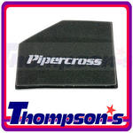 BMW Z4 3.2 M PP1643 Pipercross Induction Panel Air Filter Kit