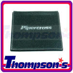 BMW Z3 1.9 PP1351 Pipercross Induction Panel Air Filter Kit