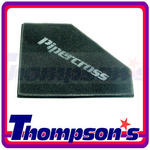 BMW X1 (E84) 23 d PP1711 Pipercross Induction Panel Air Filter Kit