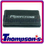 BMW 7 Series (E23) 745i PP65 Pipercross Induction Panel Air Filter Kit
