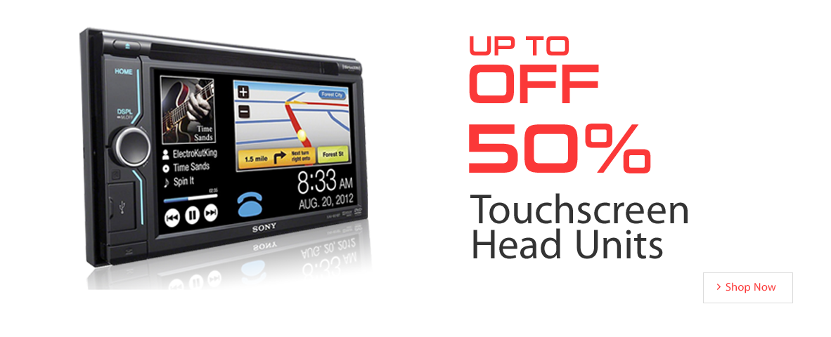 car-audio-head-units