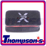 Kawasaki ZXR400 L5 91>99 Pipercross MPX090 Race Induction Air Filter Kit