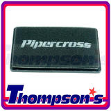 Honda Accord Mk7 2.2 Type R PP1572 Pipercross Induction Panel Air Filter Kit