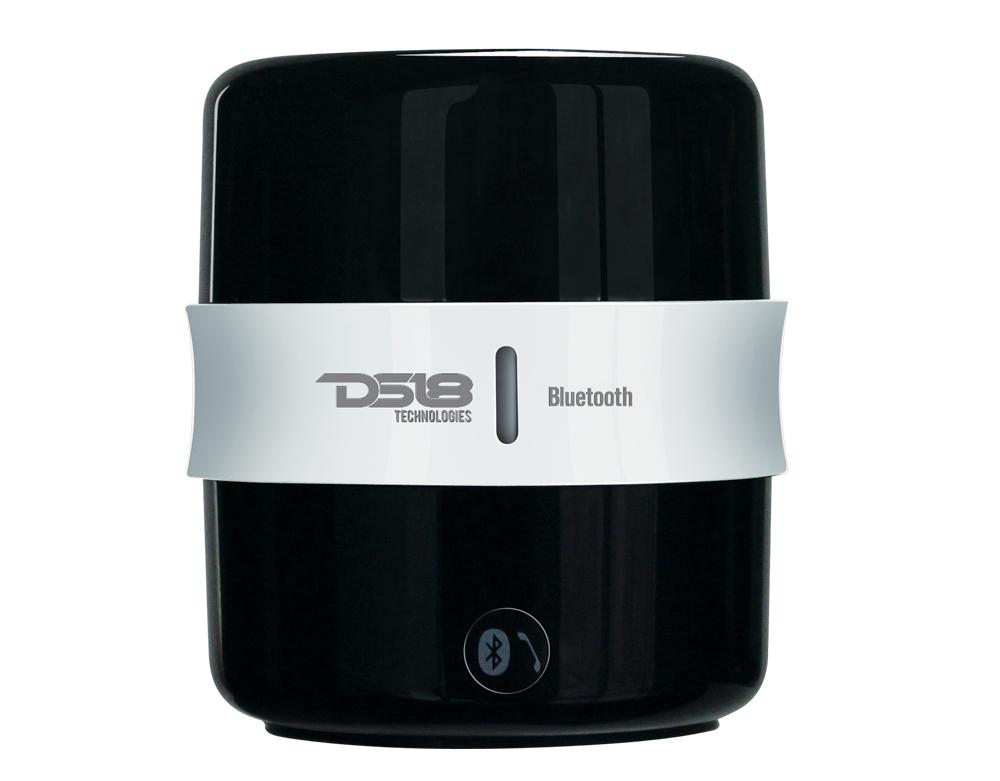 DS18 GO Portable Wireless MP3 USB AUX Bluetooth Speaker