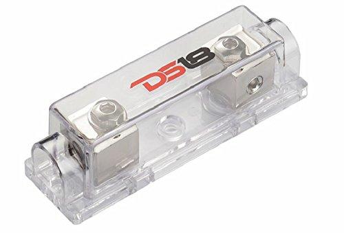 DS18 DS-WFU17 0 gauge Water Resistant Fuse Holder