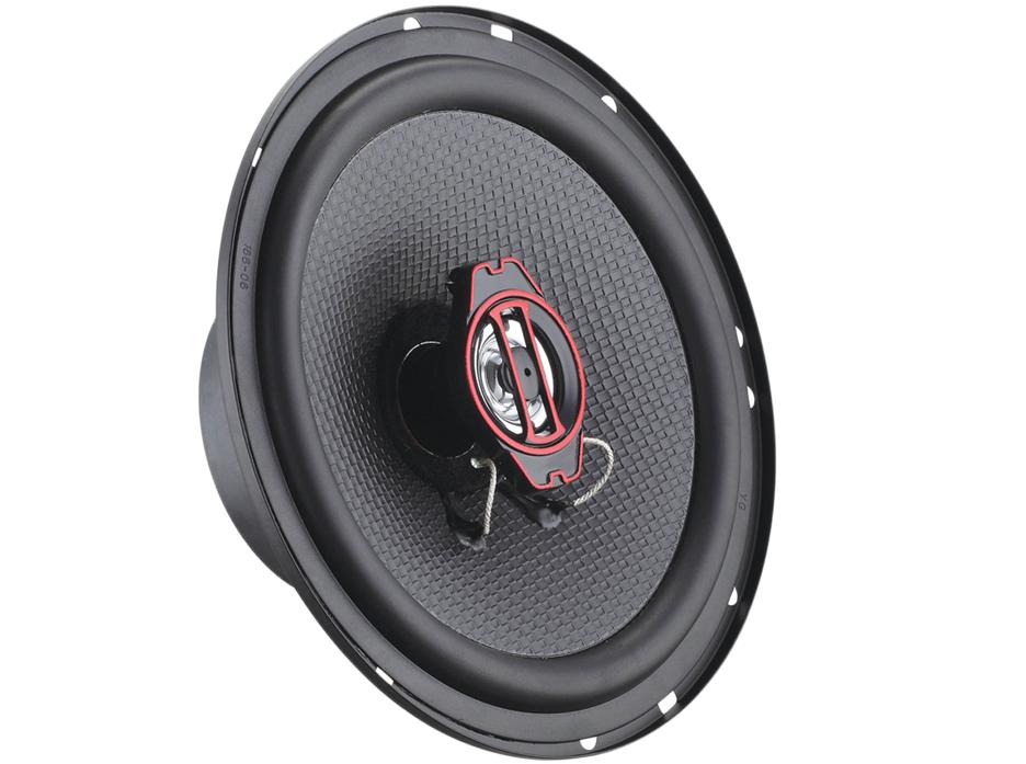 "DS18 GEN-650 Genesis 310 Watts 6.5"" Inch Coaxial Speakers Pair"