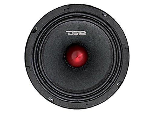 "DS18 GEN-M6B Genesis 480 Watts 6.5"" Inch Midrange Speaker"