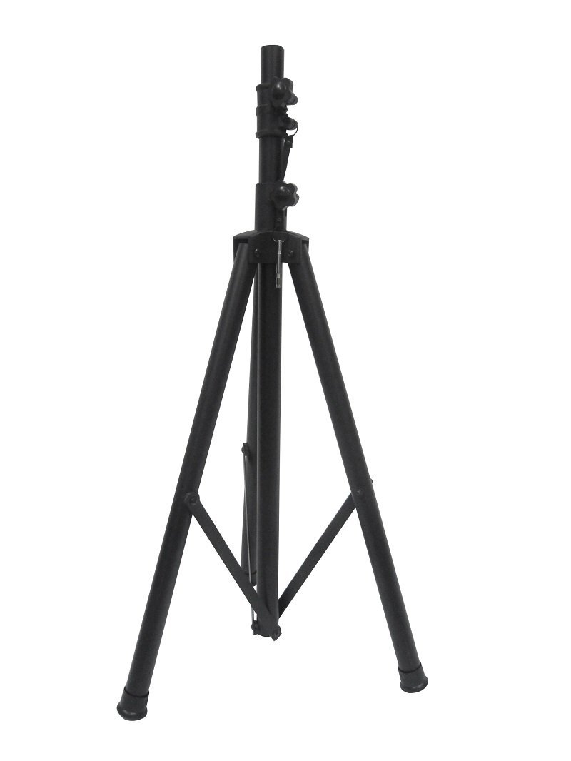 DS18 MB-PASTD1 6ft Foot Adjustable Telescopic Speaker Stand