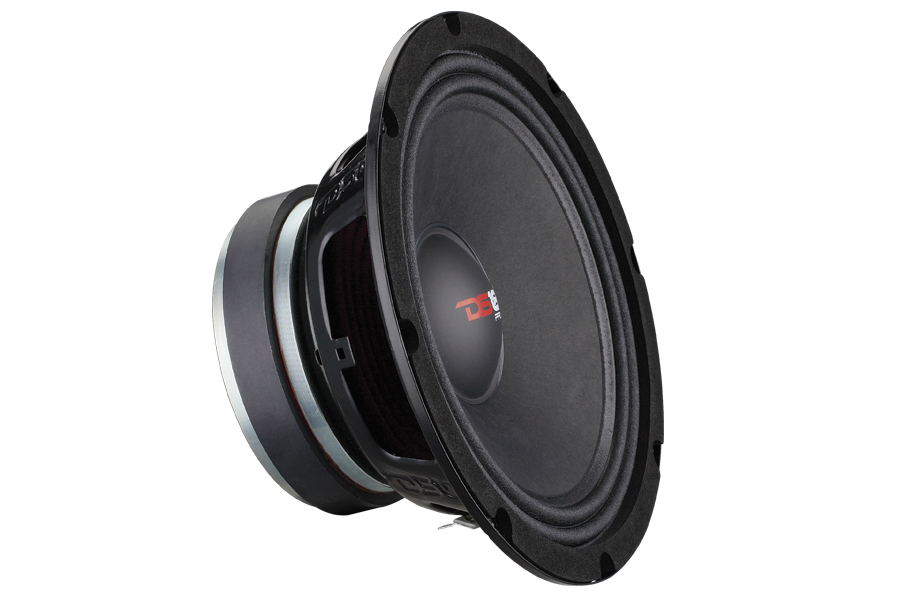 "DS18 PRO-MF10 600 Watts 10"" Inch Midbass Speaker"