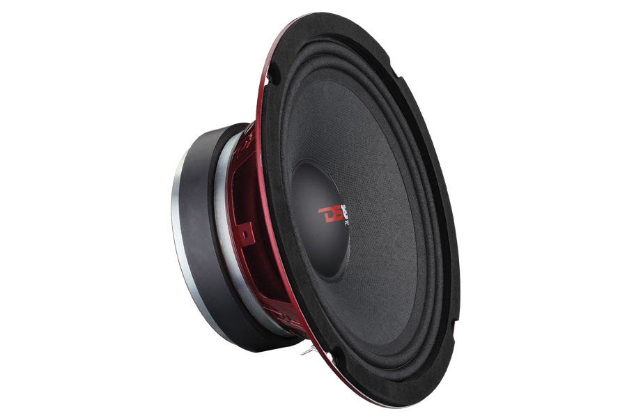 "DS18 PRO-X8M 550 Watts 8"" Inch Midbass Speaker"