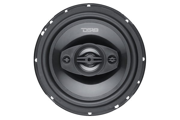 "DS18 SLC6.5 300 Watts 6.5"" Inch Coaxial Speakers Pair"