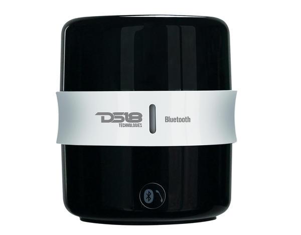 DS18 GO Portable Wireless MP3 USB AUX Bluetooth Speaker Thumbnail 1