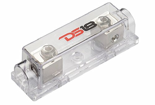 DS18 DS-WFU17 0 gauge Water Resistant Fuse Holder Thumbnail 1