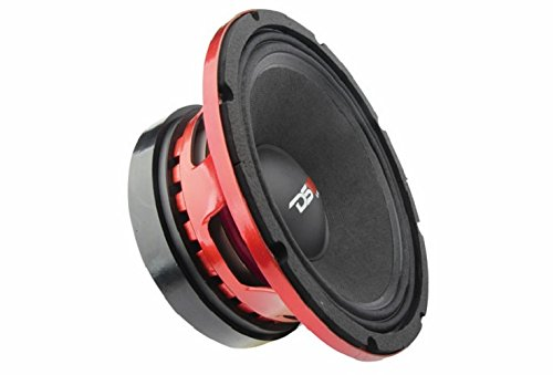 "DS18 EXL-MM68 EXL 600 Watts 6"" Inch Midbass Speaker Thumbnail 2"
