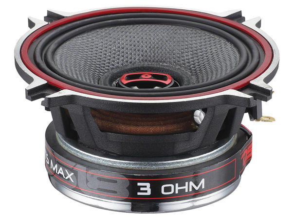 "DS18 EXL-SQ4 260 Watts 4"" Inch Coaxial Speakers Pair Thumbnail 3"