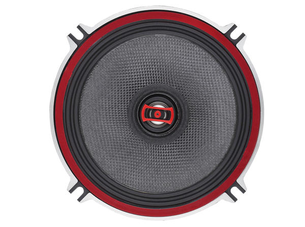"DS18 EXL-SQ5.25 340 Watts 5.25"" Inch Coaxial Speakers Pair Thumbnail 2"