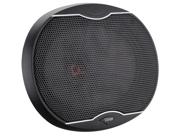 "DS18 EXL-SQ6.9 560 Watts 6x9"" Inch Coaxial Speakers Pair Thumbnail 2"