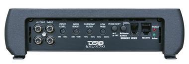 DS18 EXL-X7K1 EXL-X7K1 Monoblock Class D 7000 Watt Max Amplifier Single Thumbnail 2