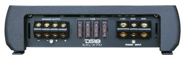 DS18 EXL-X7K1 EXL-X7K1 Monoblock Class D 7000 Watt Max Amplifier Single Thumbnail 3