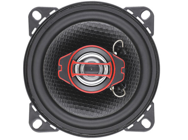 "DS18 GEN-400 Genesis 210 Watts 4"" Inch Coaxial Speakers Pair Thumbnail 6"