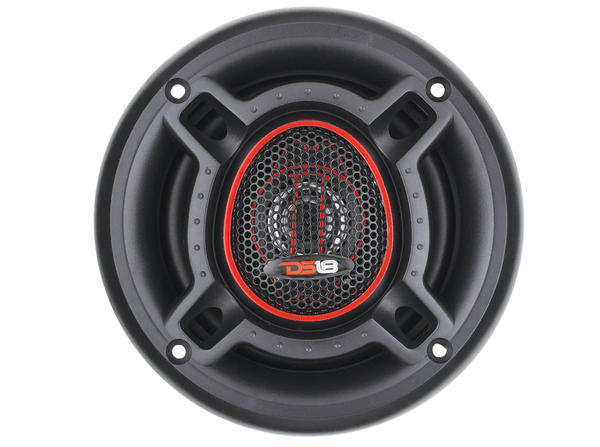 "DS18 GEN-400 Genesis 210 Watts 4"" Inch Coaxial Speakers Pair Thumbnail 5"