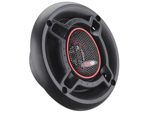 "DS18 GEN-400 Genesis 210 Watts 4"" Inch Coaxial Speakers Pair Thumbnail 4"