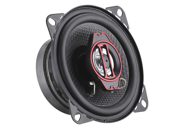 "DS18 GEN-400 Genesis 210 Watts 4"" Inch Coaxial Speakers Pair Thumbnail 1"