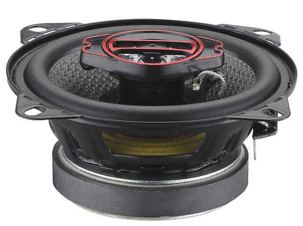"DS18 GEN-400 Genesis 210 Watts 4"" Inch Coaxial Speakers Pair Thumbnail 3"