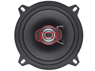 "DS18 GEN-550 Genesis 290 Watts 5.25"" Inch Coaxial Speakers Pair Thumbnail 4"