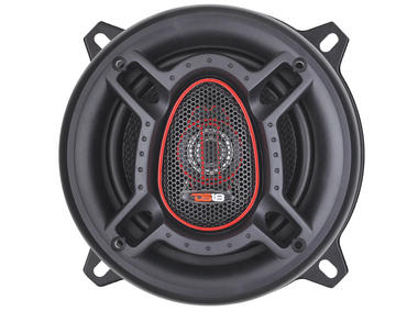 "DS18 GEN-550 Genesis 290 Watts 5.25"" Inch Coaxial Speakers Pair Thumbnail 3"