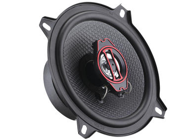 "DS18 GEN-550 Genesis 290 Watts 5.25"" Inch Coaxial Speakers Pair Thumbnail 1"