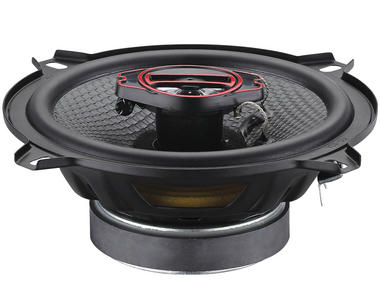 "DS18 GEN-550 Genesis 290 Watts 5.25"" Inch Coaxial Speakers Pair Thumbnail 7"