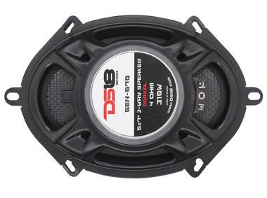 "DS18 GEN-570 Genesis 310 Watts 5x7"" Inch Coaxial Speakers Pair Thumbnail 8"