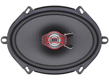 "DS18 GEN-570 Genesis 310 Watts 5x7"" Inch Coaxial Speakers Pair Thumbnail 7"
