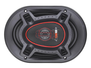 "DS18 GEN-570 Genesis 310 Watts 5x7"" Inch Coaxial Speakers Pair Thumbnail 5"