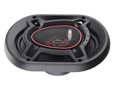 "DS18 GEN-570 Genesis 310 Watts 5x7"" Inch Coaxial Speakers Pair Thumbnail 4"