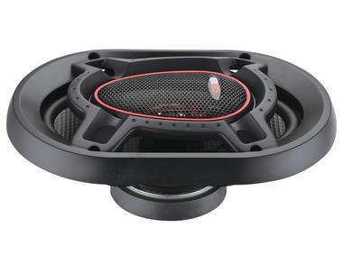 "DS18 GEN-570 Genesis 310 Watts 5x7"" Inch Coaxial Speakers Pair Thumbnail 3"