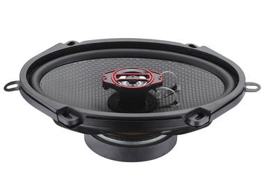 "DS18 GEN-570 Genesis 310 Watts 5x7"" Inch Coaxial Speakers Pair Thumbnail 2"
