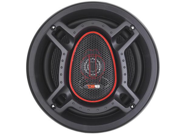 "DS18 GEN-650 Genesis 310 Watts 6.5"" Inch Coaxial Speakers Pair Thumbnail 6"