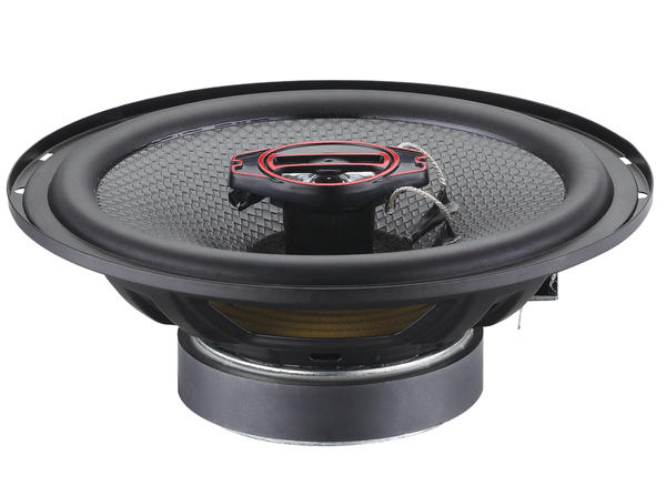 "DS18 GEN-650 Genesis 310 Watts 6.5"" Inch Coaxial Speakers Pair Thumbnail 4"